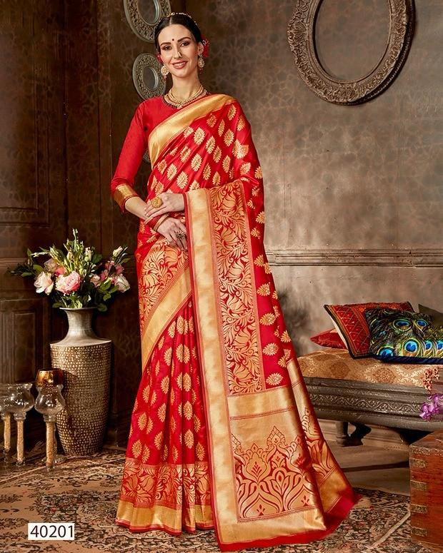 sari traditional indian dress