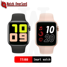 IWO 13 T500 Smartwatch Series 5 Bluetooth Call 44mm Heart Rate Monitor Blood Pressure Smart