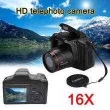 New Portable Digital Camera Camcorder Full HD 1080P Video