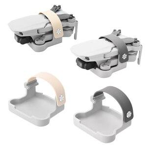 Image 1 - Support de stabilisateur dhélice pour DJI Mavic Mini lame de Drone accessoires fixes support de protection de Transport pour Mini accessoires Mavic
