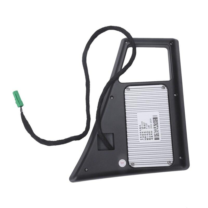 Auto Handy Qi Wireless Charging Pad Modul Console Storage Box Für Audi Q7 2016 2019 Auto Zubehör - 6