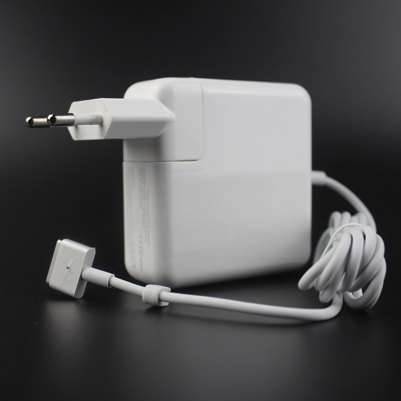 60W 16 5V 3 65A T tip Laptop Power Adapter Charger for font b Apple b