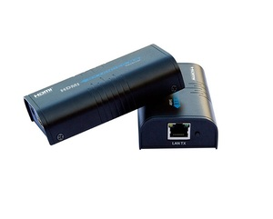Image 2 - 2020 LKV373 V4.0 HDMI genişletici splitter üzerinde cat5/5e/6 kablo kadar 120M tcp/ip HD 1080P