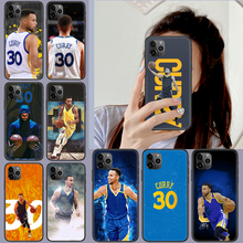 Cover-Hull Stephen Curry iPhone 5 12 Mini for 5s Se 2/6/6s/.. Plus-X-Xs XR 11-Pro/max