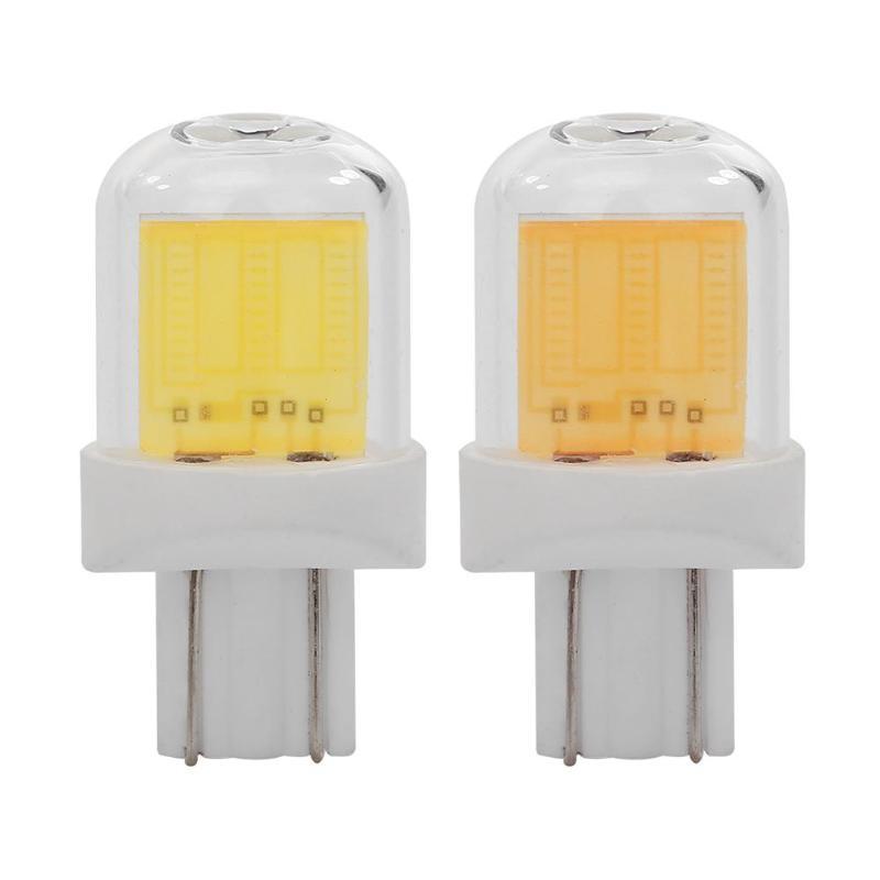 T10/G9/G8 LED Lamp 1511 COB 5W 12V/110V/220V Durable Energy Saving  High Brightness Light Bulb Chandelier Home Lighting