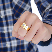 Party cubic zironia rings…