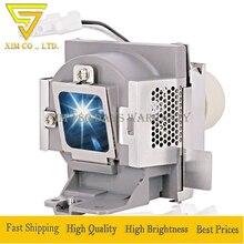 5J.J9R05.001 for BenQ MP623 MP624 MP778 MS502 MS504 MS510 MS513P MS524 MS517F MX503 MX505 MX511 MP615P MS524 projector lamp 5j j3s05 001 original bare lamp for benq ep4127c ep4227c ep4328c ms510 mw51 mw512 mx511