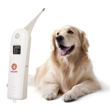 Digital-Thermometer for Dogs Pig-Horse-Body Temperature-Measuring Pet-Supplies Animal
