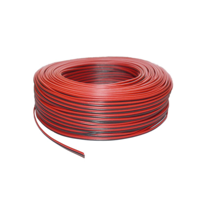 LED 50/100 meters Connect RGB <font><b>wire</b></font> Cable For WS2812 WS2811 RGB RGBW RGB CCT 5050 3528 LED Strip 2pin <font><b>3pin</b></font> 4pin 5pin 6pin 22AWG image