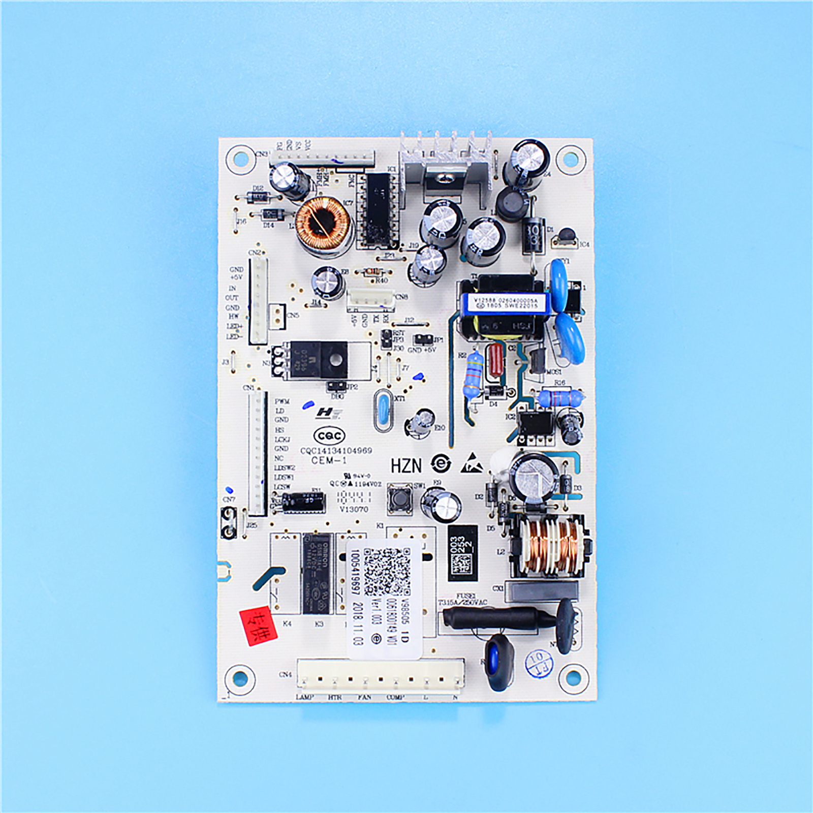 For Haier Refrigerator Universal Computer Board Replacement Control Board 00618000149 Refrigerator Parts
