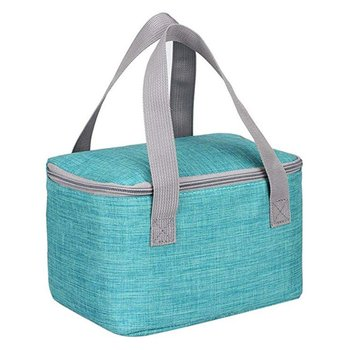 Portable Lunch Bag New Thermal Insulated Lunch Box Tote Cooler Handbag Bento Pouch Dinner Container School Food Storage Bags food container picnic outdoor handbag cooler bento pouch camping insulated oxford cloth tote portable lunch bag carrying school