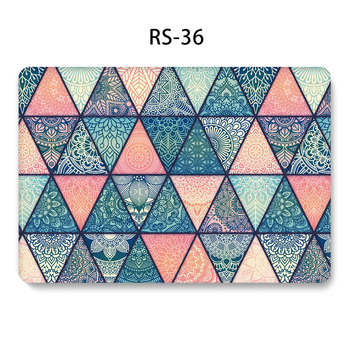 Miki Glow Retina Case for MacBook 3