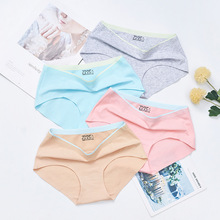 Stretchy Sexy Panties Women's Underwear Cotton Mid Waist Seamless Briefs Breathable Underpants Women Lingerie women cotton underwear sexy panties seamless underpants for female pure cotton soft briefs mid waist briefs lingerie for women