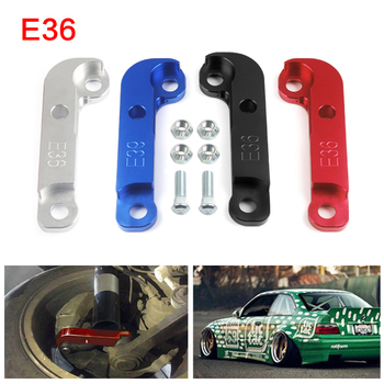 Adapter Increasing Turn Angles About 25%-30% Drift Lock Kit For BMW E36 M3 Tuning Drift Power Adapters & Mounting image