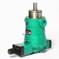 Hydraulic axial plunger oil pump 25YCY14 1B piston pump high pressure pump 31.5Mpa
