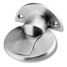 Stainless Steel Suction Household Strong Magnetic Anti-Collision Door Suction Bedroom Mute Free Punch Door Suction anho stainless steel strong magnetic door stop stopper bathroom bedroom toilet door wall suction fitting screw hardware