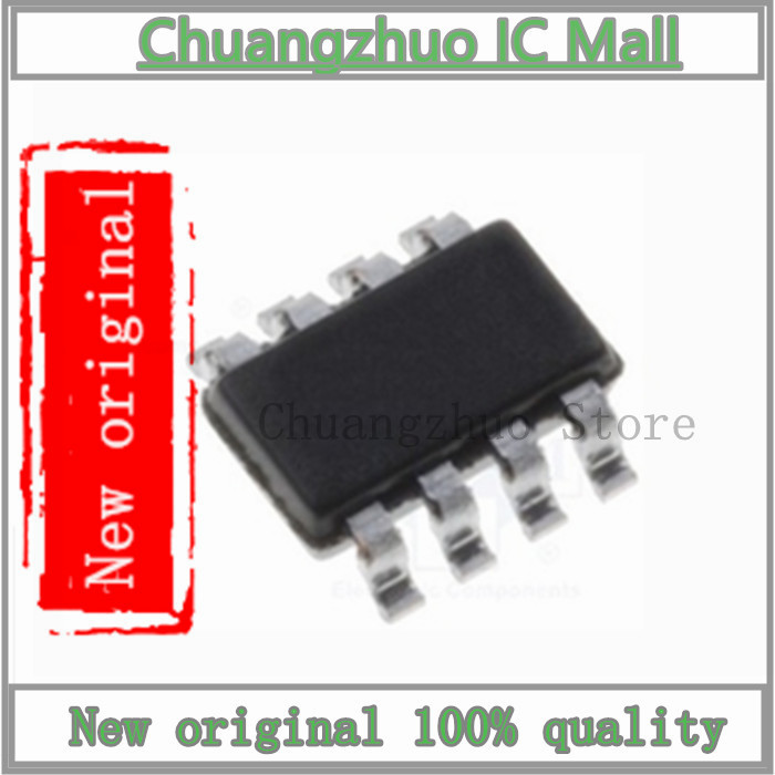 1PCS/lot  MP3414AGJ-Z MP3414AGJ MP3414A MP3414 SOT23-8 IAKTH IC Chip New Original