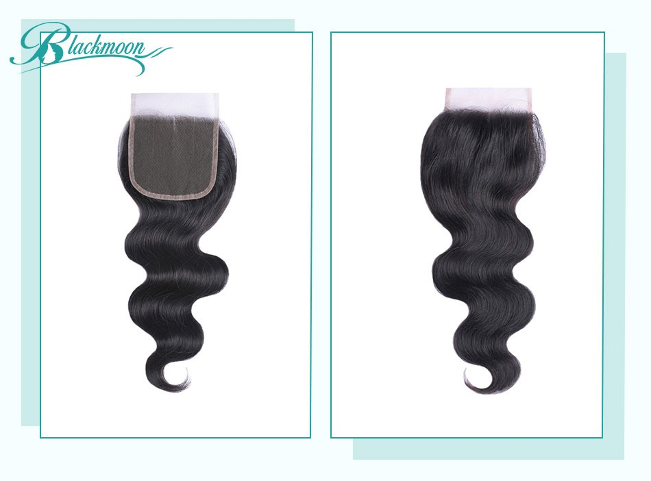 body wave lace closure-4+4_03