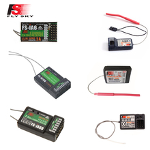 FLYSKY 2.4G IA6 IA6B X6B A8S R6B GR3E R9B X8B iA10B BS6 A3 GR4 RX2A TX Module Fli14+ FS2A RC Receiver for i6s i6x RC Transmitter