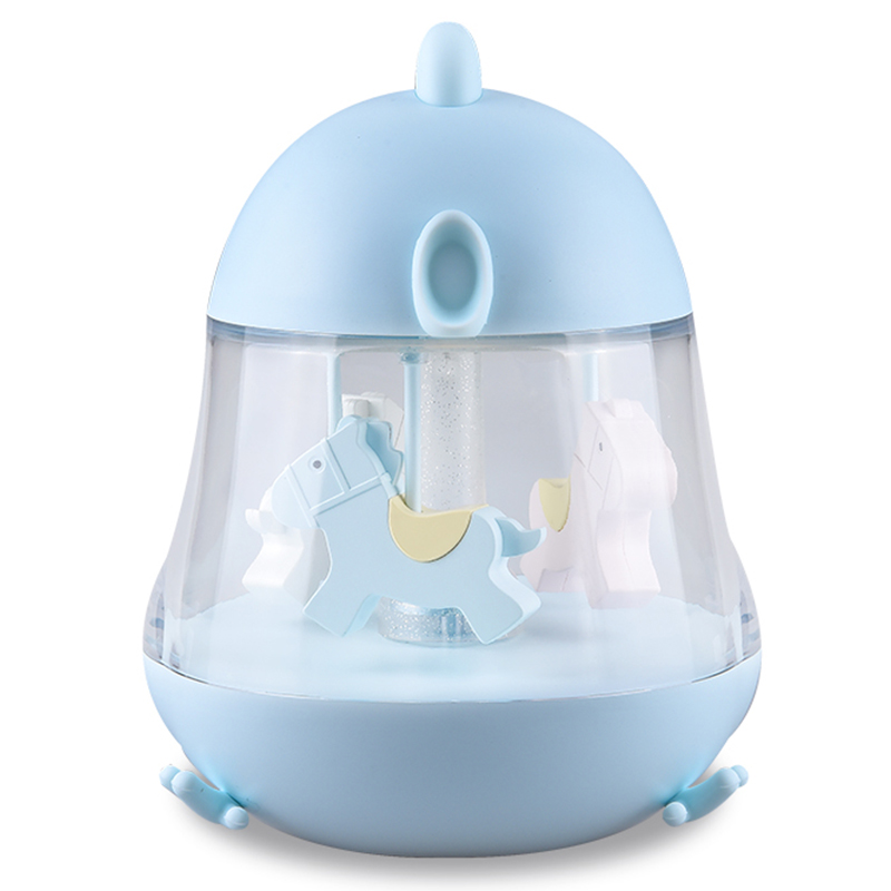 Светодиодный ночной Светильник для детей в форме цыпленка Пресс Сенсор лава лампа музыкальный плеер изображением героини мультфильма