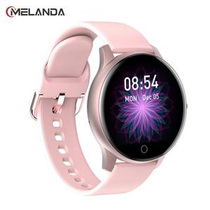 Смарт-часы V10 с Bluetooth-вызовом и Siri для мужчин и женщин, водонепроницаемые Смарт-часы для Xiaomi, Samsung, Galaxy phone PK, Смарт-часы active 2