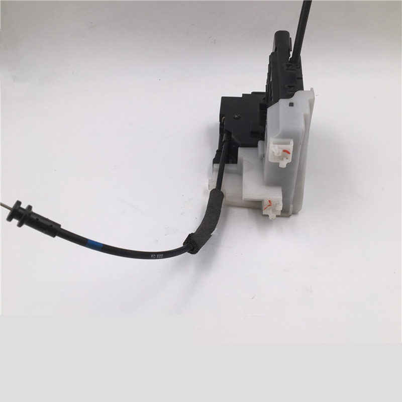 Genuine Front Door Lock Actuator Motor Lh Rh For Hyundai Tucson 2016 2017 2018 Rear Left Right Door Latch Lock Actuator Aliexpress