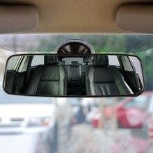 Auto Rückspiegel Universal Saug Installation Baby Betrachtung Spiegel Auto Innen Spiegel Rückspiegel S L Größe