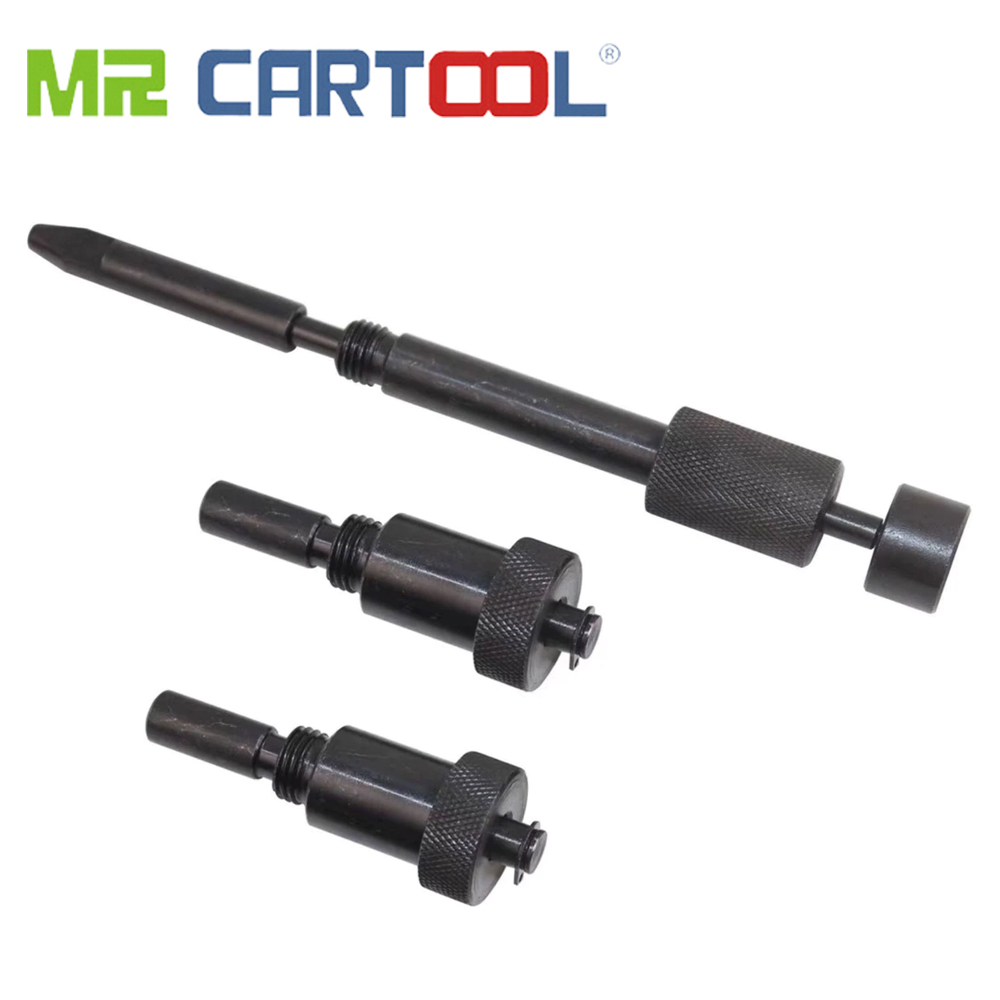 MR CARTOOL Diesel Engine Camshaft Locking Timing Tool Kit For Fiat Ducato Citroen Iveco Peugeot Boxer Special Car Repair Tool