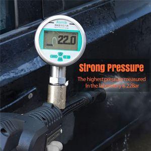 Image 4 - 319PSI 4000mAh akumulatorowa myjka z dużą mocą wysokociśnieniowa myjnia samochodowa pistolet Spray do samochodu ogród strumień wody pod ciśnieniem narzędzia do czyszczenia przenośny środek czyszczący