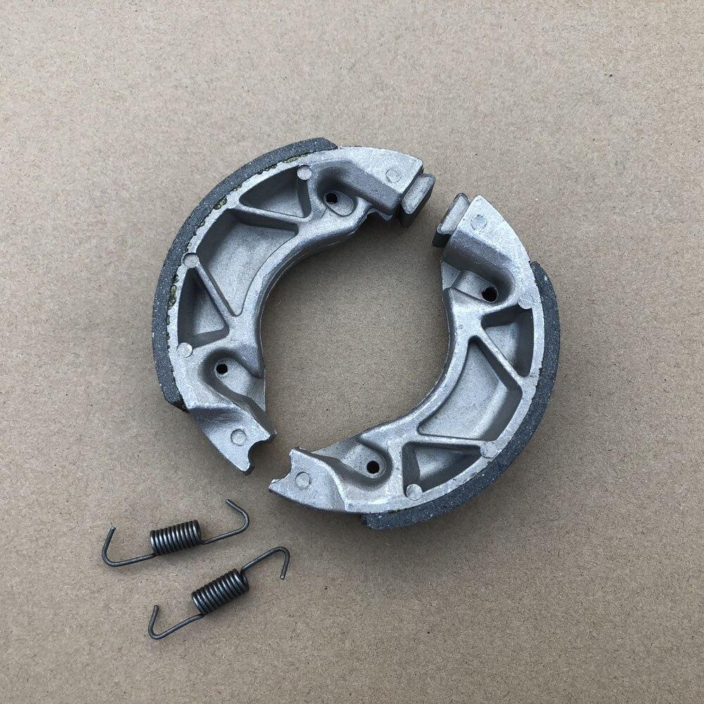BS Omni 5 Semi Metalic Brake Pad PDM1094 Front ISO Certified !!