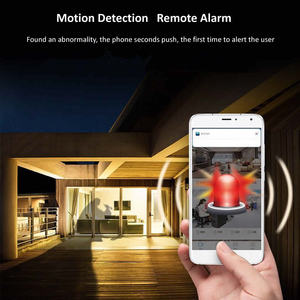 Image 4 - Mini WiFi Camera 1080P HD Wireless IP P2P Camera Small Micro Cam Motion Detection Night Vision Home Monitor Security Camcorders