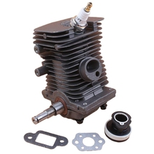 Complete Engine Motor Cylinder Crankshaft Pan Assembly for STIHL MS180 MS170 018 MS 180 170 Gasoline Chainsaw Parts