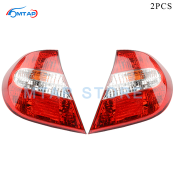 MTAP 2PCS Tail Light Rear Stop Lamp For Toyota CAMRY 2001 2002 2003 2004 ACV3# MCV30 Brake Lamp Tail Lamp Taillight