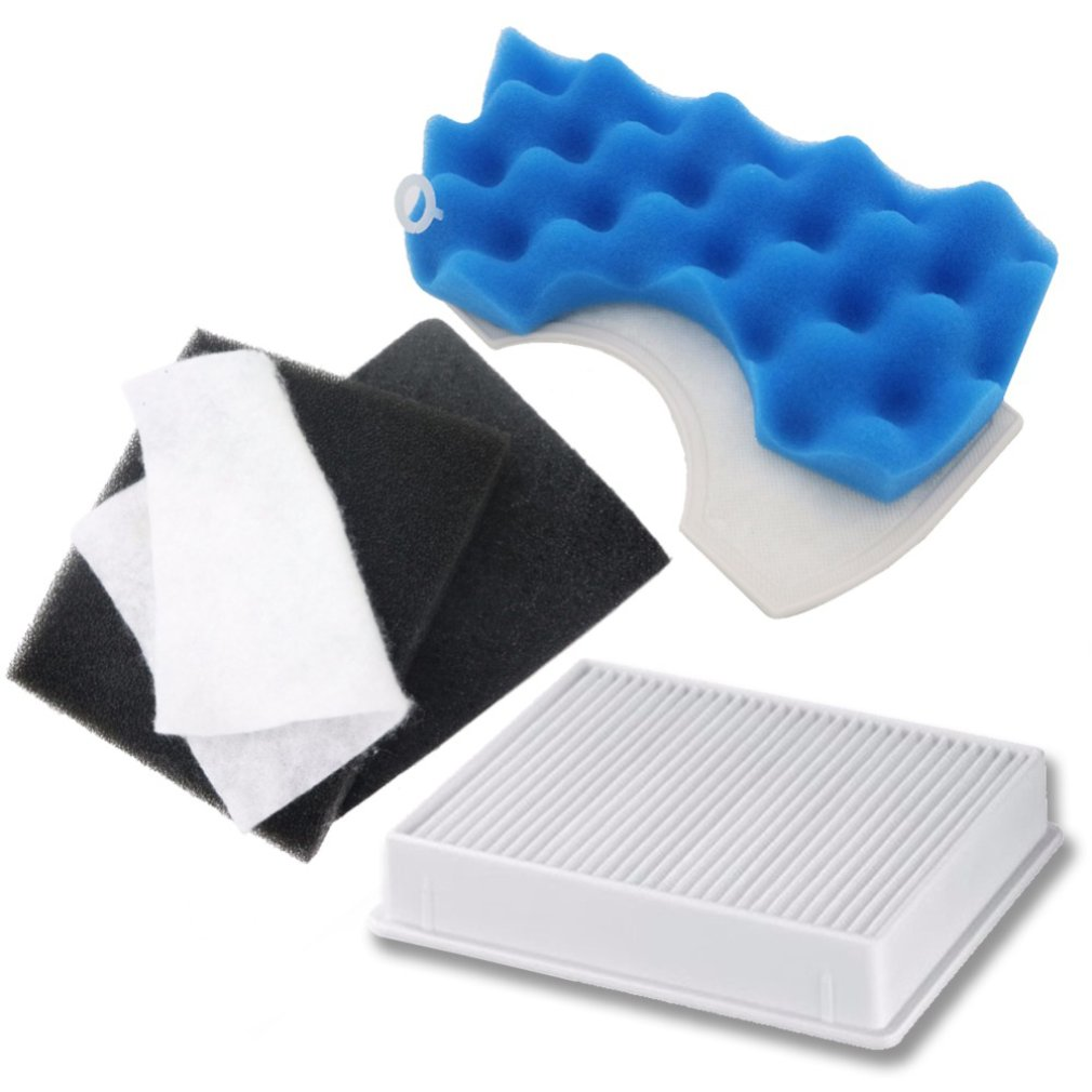 Vacuum Cleaner Dust Filter Hepa Filter For Samsung Sc4300 Sc4470 Vacuum Cleaner Set Accessories Parts