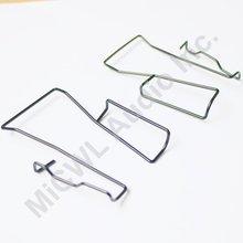Запасные зажимы для ремня оригинального shure slx slx1 беспроводной