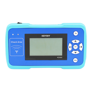 Image 2 - KD900 Remote Maker the Best Tool for Remote Control World Update Online Unlimited Token