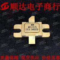 Comprar Módulo de amplificación de potencia de tubo de alta frecuencia MS2214 RF