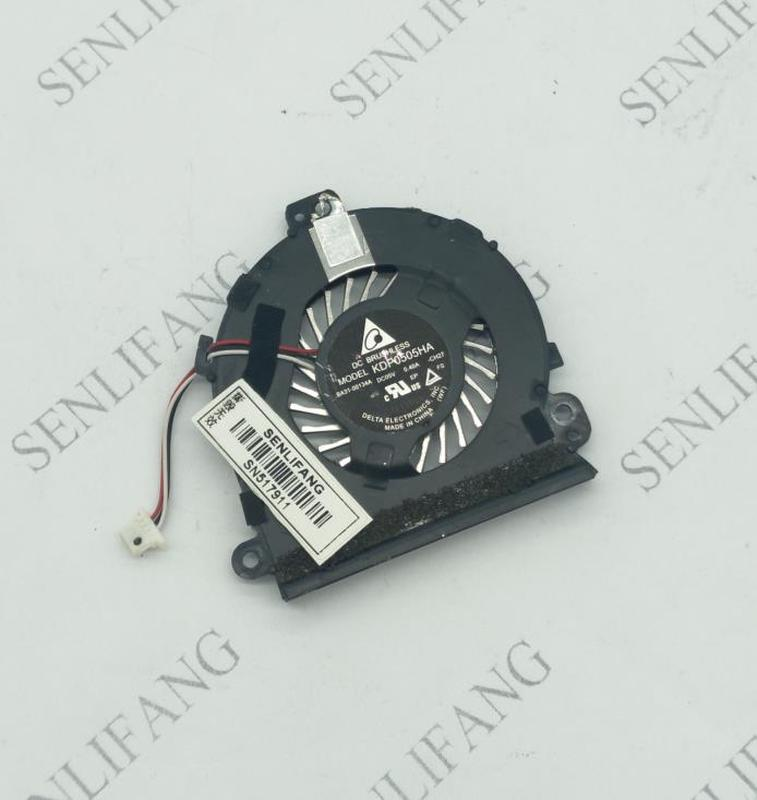 FOR Laptop Cpu Cooling Fan For Samsung XE700 XE700T1C XE700T1A XE700T1A-A06US KDP0505HA Free Shipping