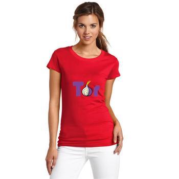 Fashion tor geek tech tee t shirts homme 3xl 4xl 5xl novelty tee tops