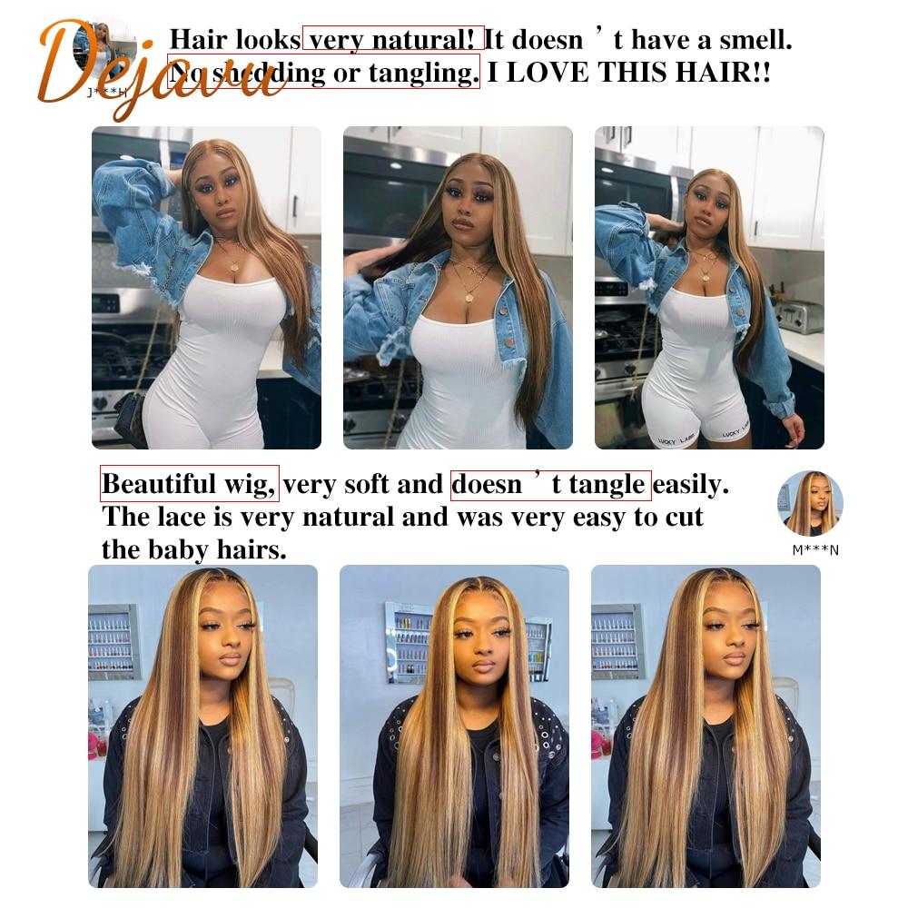 laco perucas de cabelo humano laco frontal 05