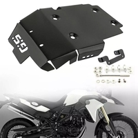 Motorcycle Engine Guard Protector Skid Plate for BMW F800GS F650GS F700GS 2008 2017 Caps  Rotors & Contacts     -