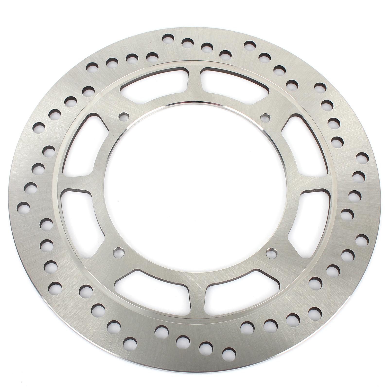 BIKINGBOY Front Brake Disc Disk Rotor For <font><b>Honda</b></font> <font><b>XR</b></font> 250 <font><b>350</b></font> 400 440 500 600 650 R CR 125 250 500 R XLR 250 R CRF 230 L F XL 250 R image