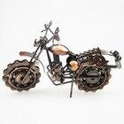 Motorcycle Model Ret...