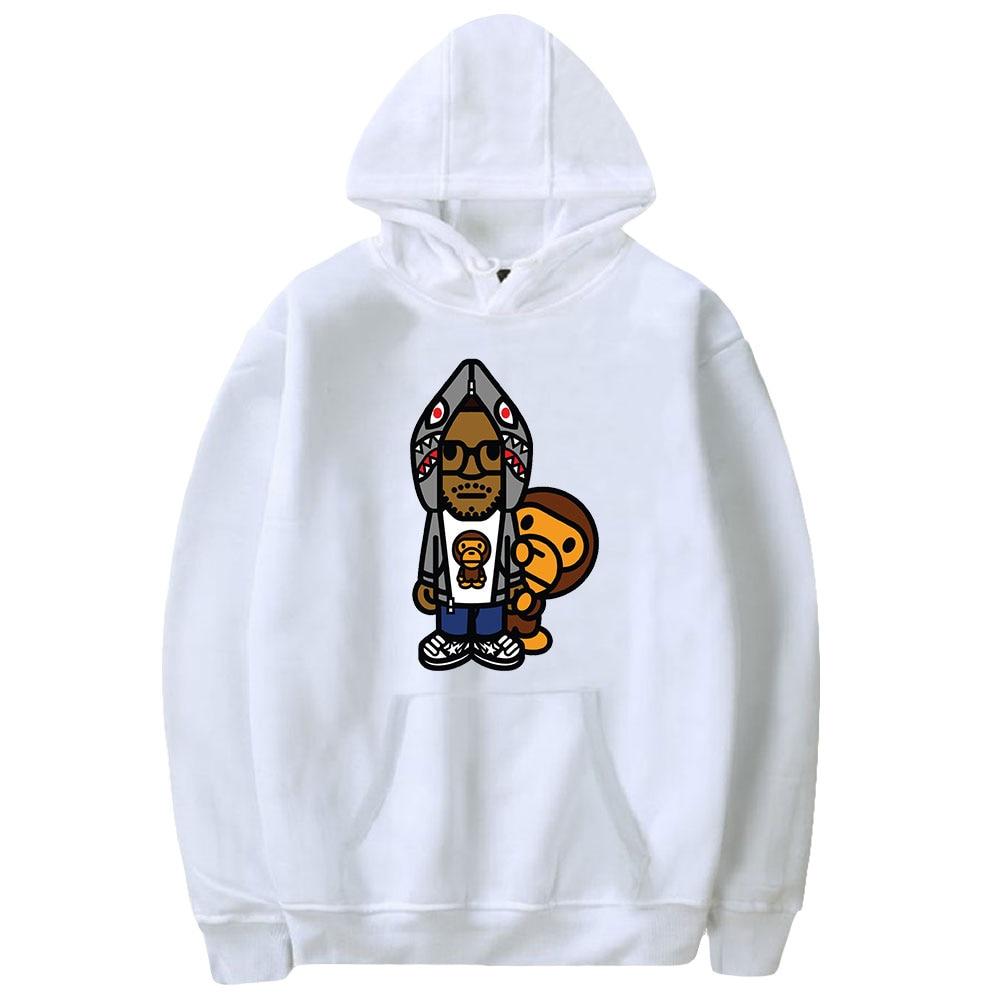 Kid Cudi BAPE Hoodie  1