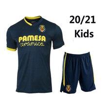 20 комплектов для детей villarreal scazorla chukwufornals camiseta