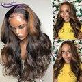 Выделите Синтетические волосы на кружеве al парики глубокий часть Синтетические волосы на кружеве парики шнурка человеческих волос парики ...
