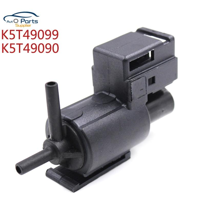 K5T49099 EGR vakuum magnetventil Für Mazda Protege RX-8 MPV 626 929 VSV Kl01-18-741 K5T49090 911707 K5T49091 KL0118741