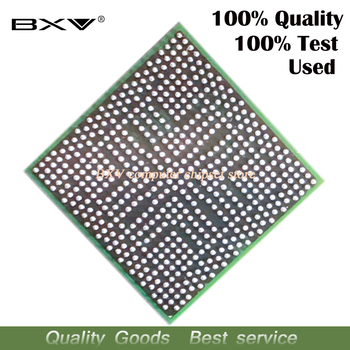 216-0752001 100% test work very well reball with balls BGA chipset for laptop free shipping with full tracking message 216 0752001 215 0752001
