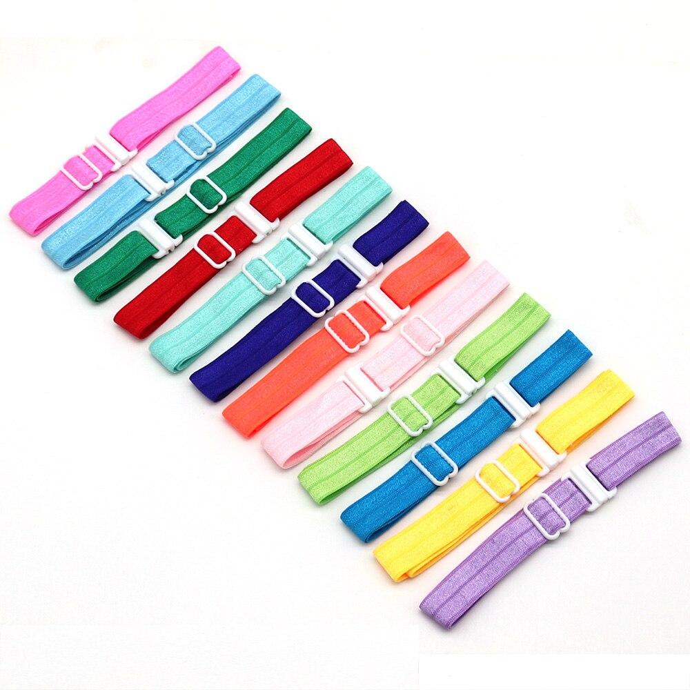 200PCS Adjustable Elastic band Large Dog Accessories font b Pet b font Dog Neckties Bowties Collars