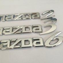 1 шт. 3D из АБС-пластика с автомобилями и надписями сзади наклейки на багажник автомобиля эмблема значок стикер Тюнинг автомобилей авто аксес...